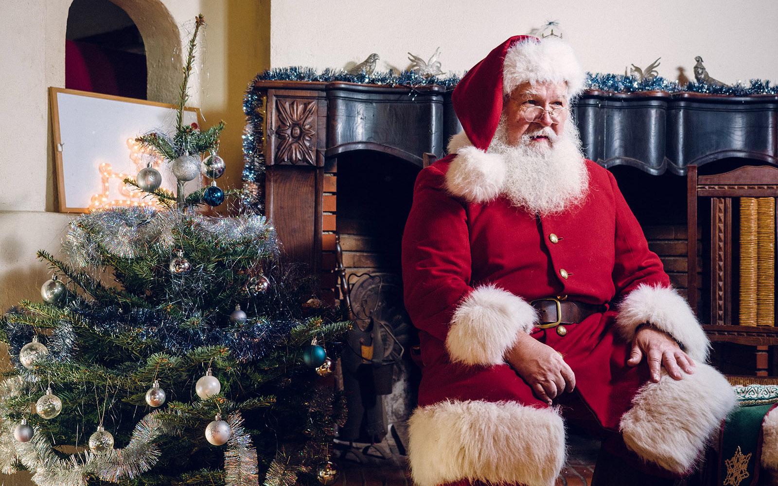 VIRTUAL CHRISTMAS GROTTO EXPERIENCE
